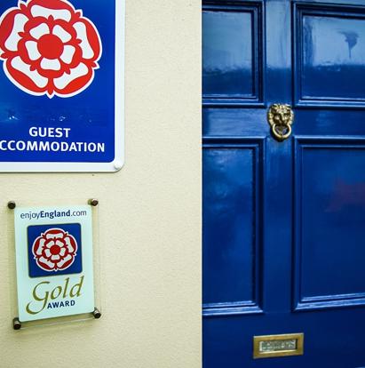 Wildercombe House Front Door